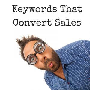How To Find The Best Keywords To Convert Sales! (Insider Secrets..Shh..)