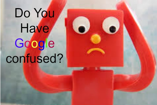 Do the Search Engines know what your Website is About?