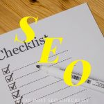 Blog Post Seo Checklist Made Simple!