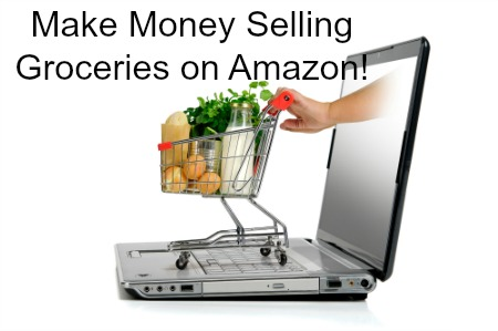 Get Approved to Make Money Selling Groceries on Amazon