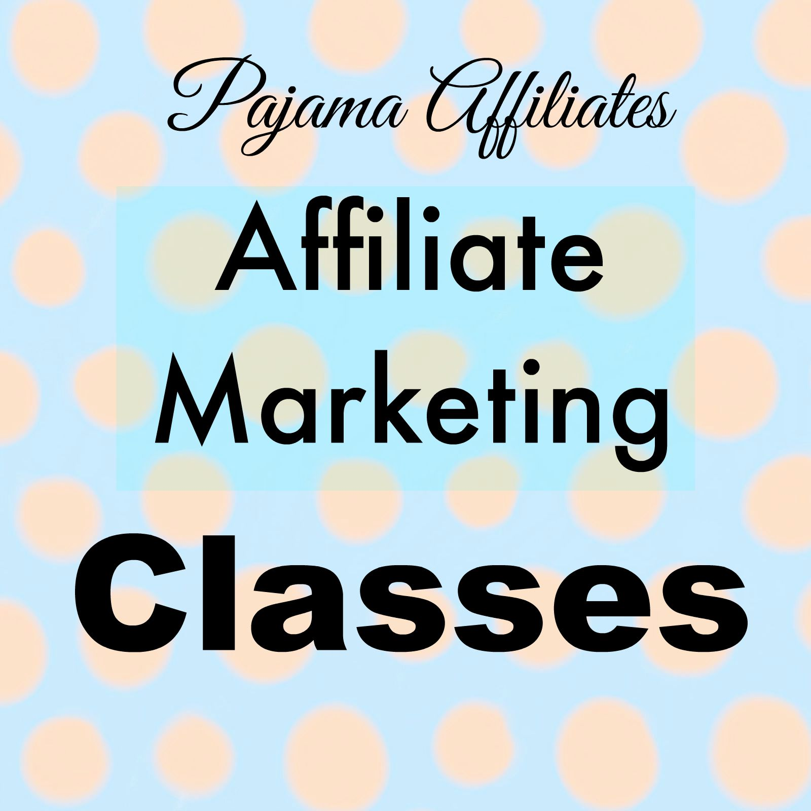 Affiliate Marketing Classes Online – Zero Hype