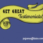How to Get Customer Testimonials For Your Online Business