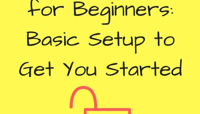 WordPress Help for Beginners: Basic Setup to Get You Started