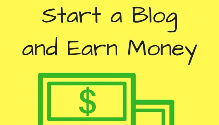 How to Start a Blog and Earn Money – Do You Even Have What it Takes?
