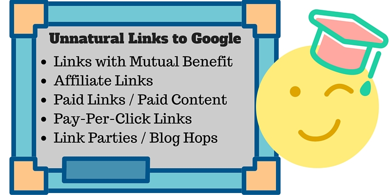 natural links unnatural links