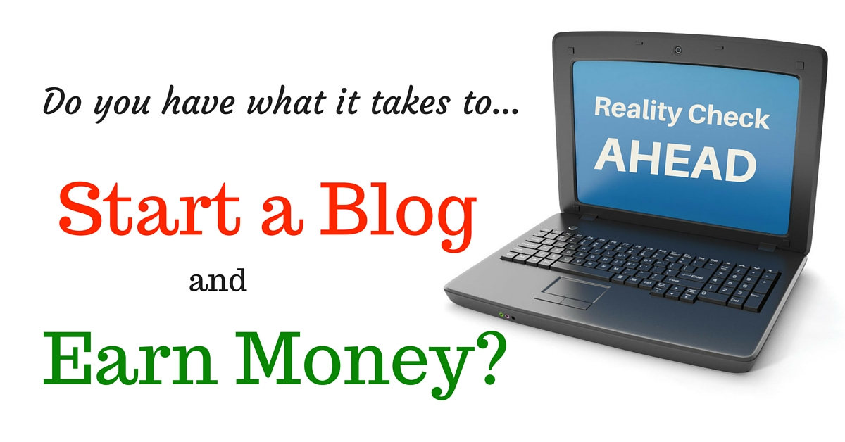 how to write a blog and make money These aren't get rich quick schemes if you're willing to put in the effort, here are 25 legitimate ways to make money online blogging with wordpress.