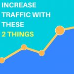 Increasing Traffic and Pageviews with Keywords and Interlinking