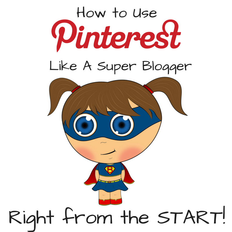 9 Easy Pinterest Basics for the Beginner Blogger - Pajama ...