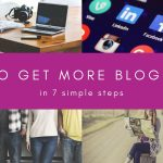 How to Get More Blog Views in 4 Simple Steps
