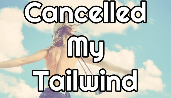 Why I Cancelled My Tailwind Account for Pinterest!