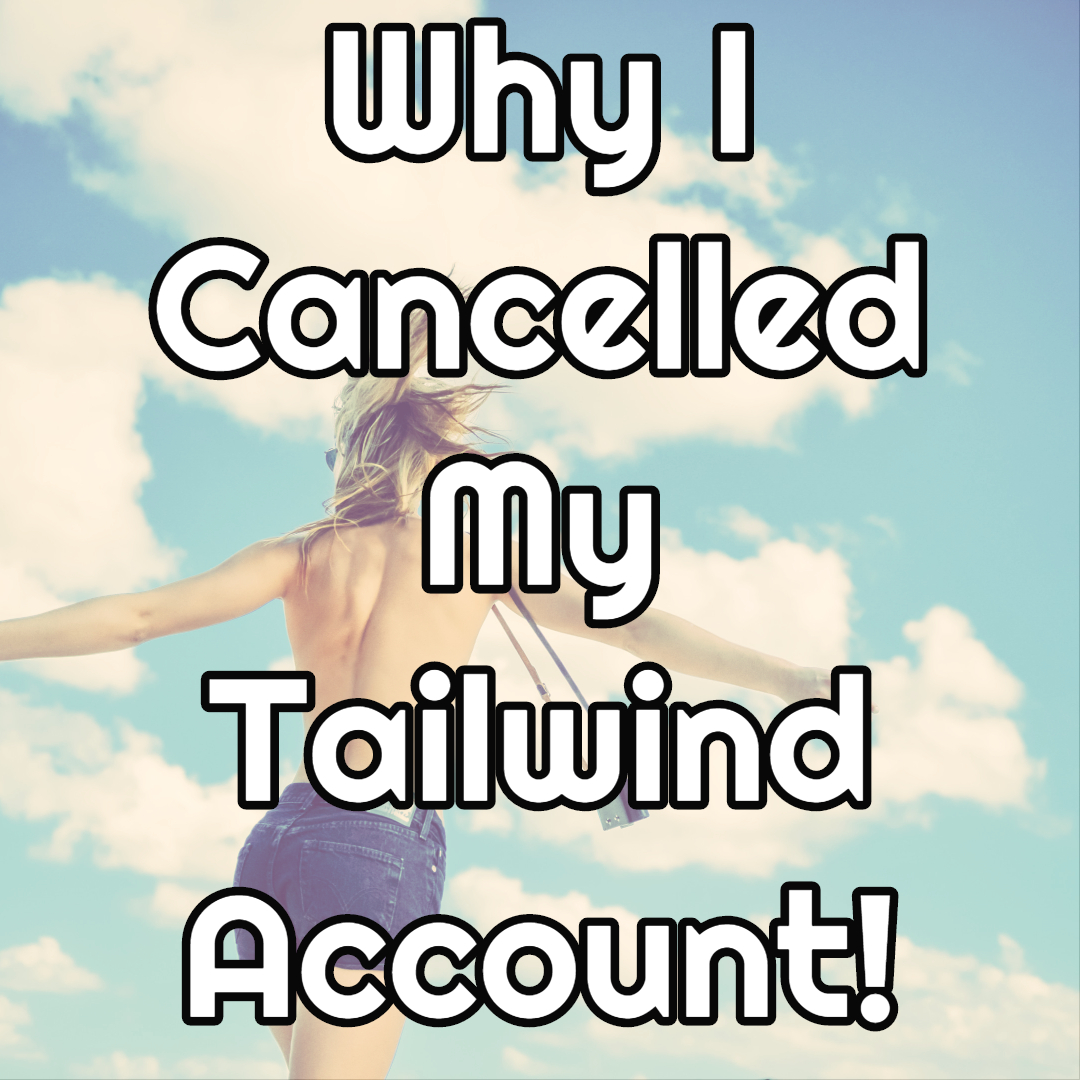 is tailwind good for bloggers