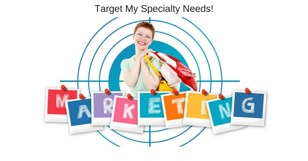 targeting a blogging audience to gain followers buyers readers
