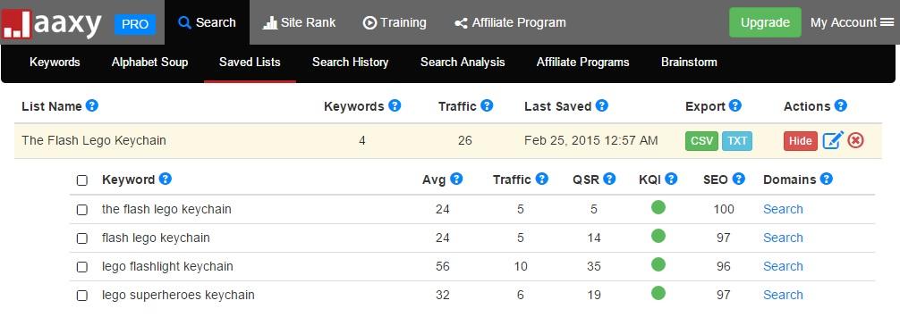 good-keywords-search-engines-jaaxy