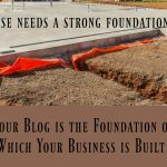 Changes in the Market Impact Your Blog – Adapt or GET LEFT!