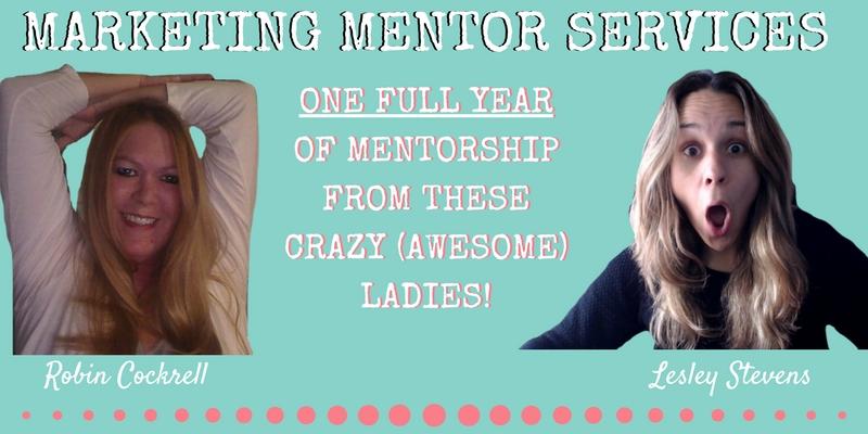 Affiliate Marketing Mentor Services