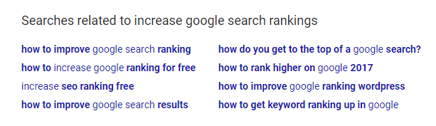 Improve Google Rankings Fast With These 3 FREE Tips!